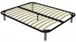 Кровать с основанем Sanvut КВ1600 1