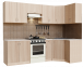 Гарнитур кухонный угловой